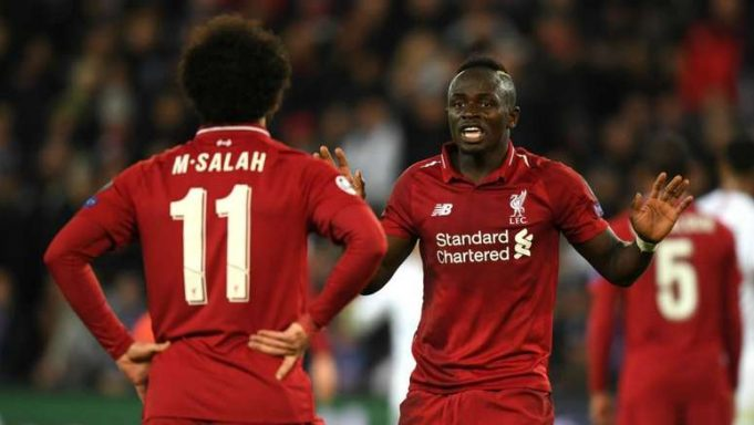 Liverpool : Ça se complique de nouveau entre Sadio Mané et Mohamed Salah