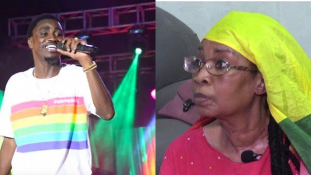 "Vidéo – Révélation choquante de Selbé Ndom : ""Yalla daf ma wone Wally Seck"""