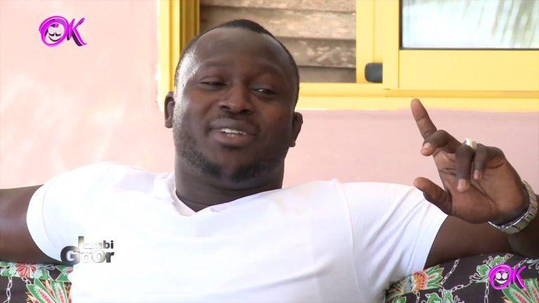 Combat contre Ama Baldé, les confessions surprenantes de Modou Lo