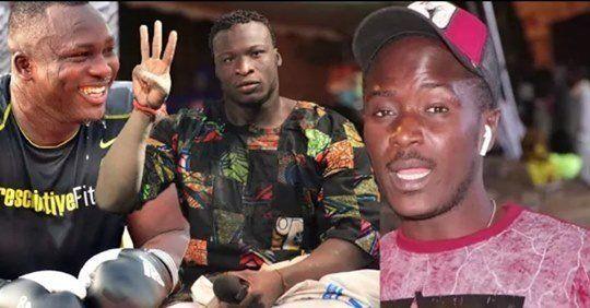 Vidéo – Modou Mbaye à Ama Baldé : « Modou Lô a tout ce qu'il faut pour te battre en une minute »