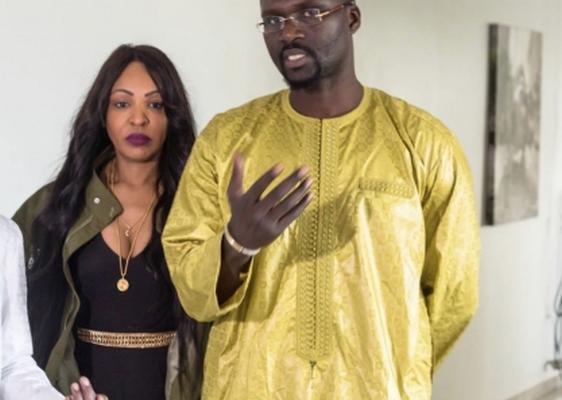 """L'ex mari de Viviane, Tapha, se dévoile : """"je suis prêt à retourner avec''"""