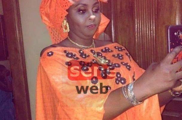 (05 Photos) Coumba Kane, mère de 4 enfants kidnappée depuis hier alors qu'elle partait au marché Thiaroye