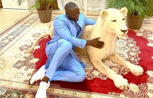 Construction de « Akon City » : L'accord est signé, v0ici le lieu choisi pour accueillir ce géant projet
