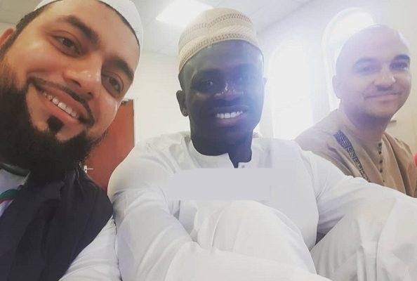 (Vidéo) Sadio Mané : « J'ai Toujours Pas Reçu Les Félicitations De Salah, Surement Il Est Occupé »