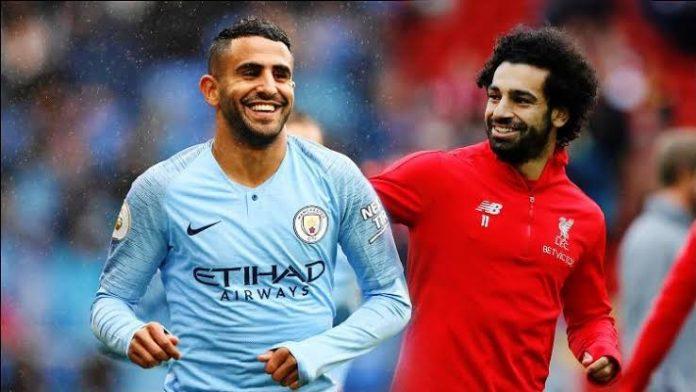 CAF Awards : Mahrez et Salah absents de la cérémonie ?