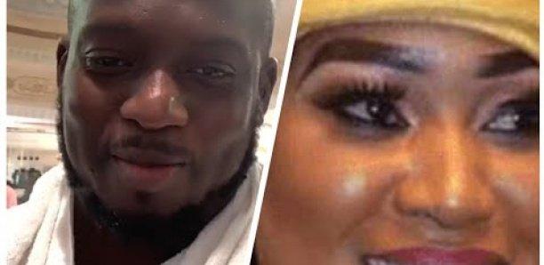 Vidéo – Quand Aziz Ndiaye priait pour sa femme à la Mecque : « Mame Binta mangui lay nianal di la sante»