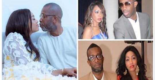 Les 05 divorces qui ont fait le plus mal aux Sénégalais
