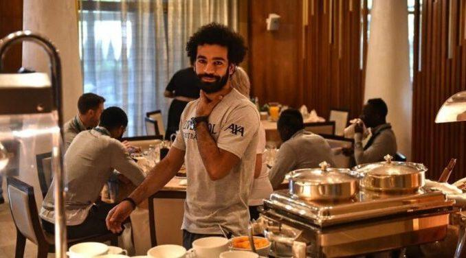 URGENT-ballon d'or-Absent lors de la cérémonie de ballon d'or africain, Mohamed Salah parle enfin !