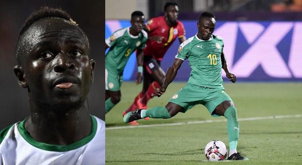 Sadio Mané aux Sénégalais:» Demain souma Raté penalty, ngenn Sagaa Ma, Farou lenn Fenn»