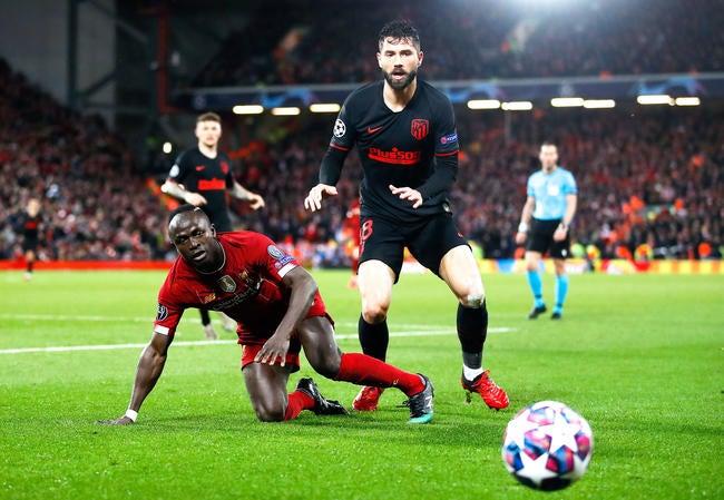 League des Champions  : Liverpool éliminé par l'Atlético Madrid dans les prolongations!
