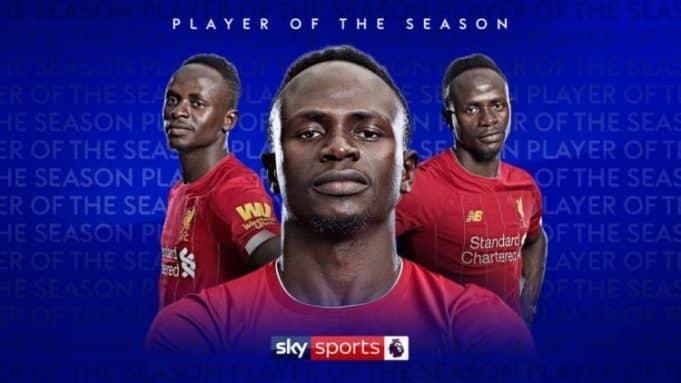 Pourquoi Sadio Mané mérite le titre de meilleur joueur de la Premier League