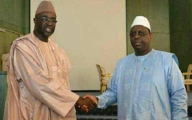 Moustapha Cissé Lo démissionne de l'assemblée nationale