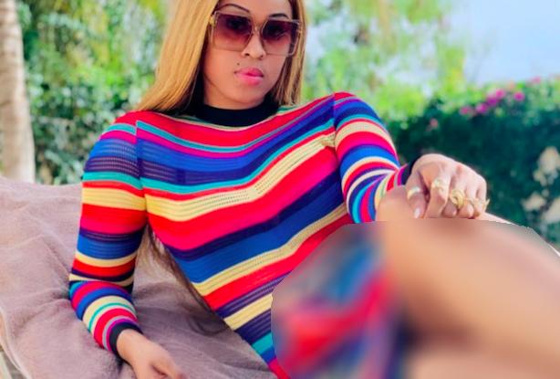 (Photos) Les nouvelles photos de Ndeye Astou Sall qui montrent Tout