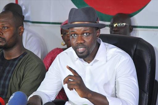 Ousmane Sonko révèle : «il y a un autre complot contre moi qui se prépare»