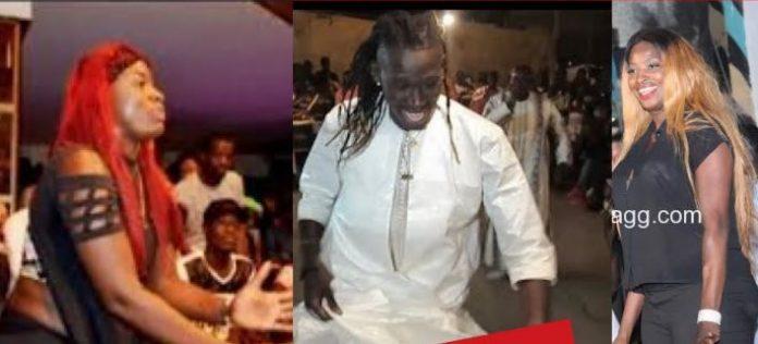 (Video) Sabar Bou Graw : Ndeye Guèye Tasse Na Sabar Samba Diarra À Pikine