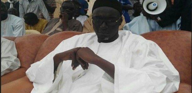Nécrologie : Décès de Serigne Bassirou Mbacké Typ, maire de Darou Salam Typ