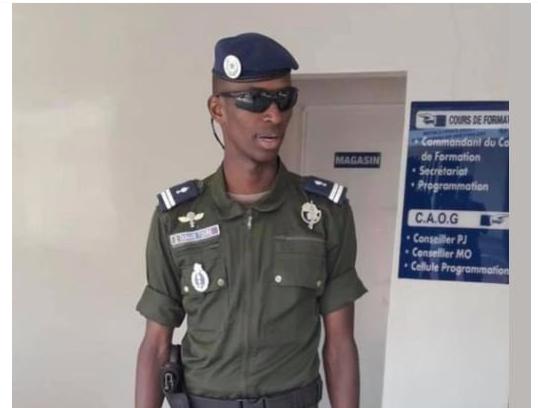 Urgent – Le capitaine Oumar Touré arrêté
