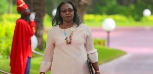 Dernière minute – Sophie Gladima, Ministre du Pétrole et des Energies, victime d'un malaise