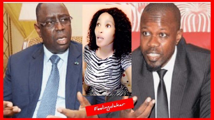 (Video) Affaire Ousmane Sonko/Adji Sarr : Macky Sall brise enfin le silence