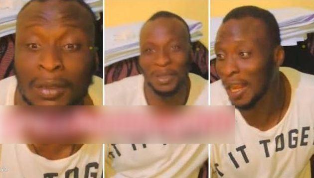"""(VIDEO) Face to Face annulé : Découvrez la première réaction de Ama baldé """"Daniou ragal mafia bi, xaléyé magu""""."""