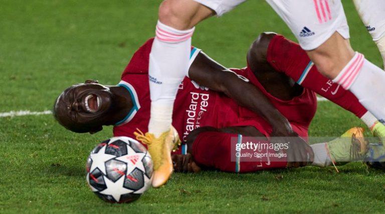 Real Madrid – Liverpool : Klopp accuse l'arbitre d'avoir un problème personnel avec Mané