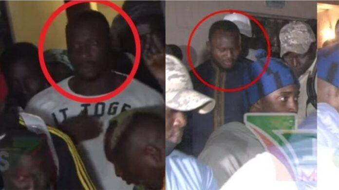 (Video) Modou Lo – Ama Baldé : Ce qui s'est passé en coulisses et qui a conduit à l'annulation du face-à-face