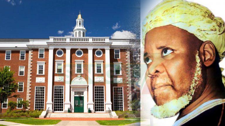 « Islam En Afrique » : L'œuvre de Baye Niasse revisitée à l'université de Harvard