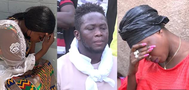 """(Vidéo) PAPA BOY DJINÉ: """"Combat Bi Ndeye Gueye Lakoy Beurél Ak Sama Papa"""""""
