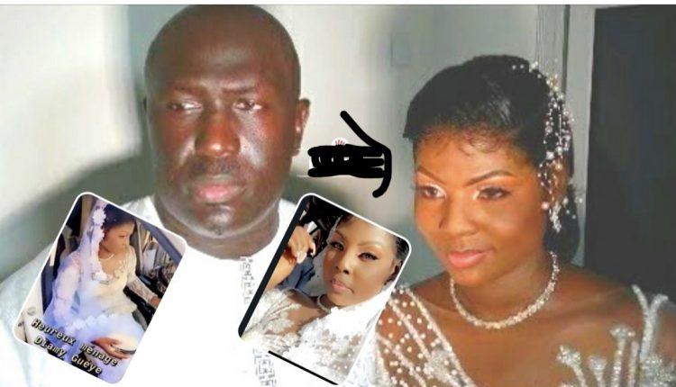 """(Vidéo) Les Larmes De Djamy Gueye Après Son Dieubalé: """"Khale Bou Ndaw Lagnouko Fek"""""""