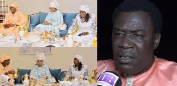 Lirou Diane clash Sokhna Aïda Diallo et ses coépouses : »Gnidi Toop Borom Moussor Bii »