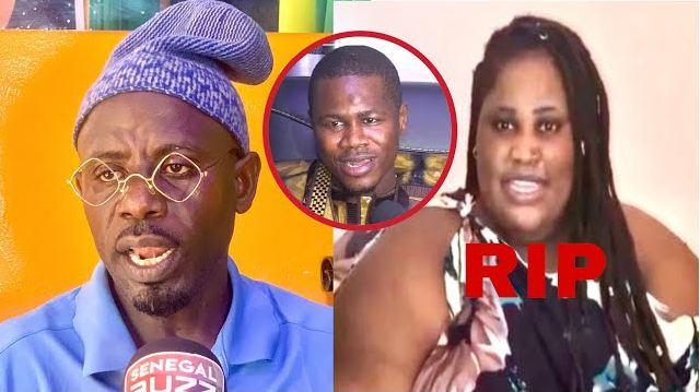 """(Vidéo) Décès Fambaye : Djimbori détruit Diop Khass : """"Mou diapeu domou diambour diko mariné…"""""""