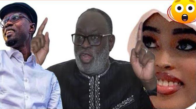 (Vidéo) URGENT. Adji Sarr enfin prête, Me Elhadj Diouf entre en jeu et décide de porter plainte