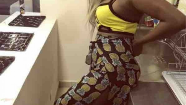 Kaawtef : Une fille de 14 ans engrossée par son demi-frère