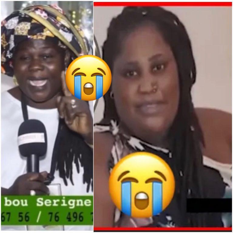 (Video) Quand Soxna Aida voyante alertait sur la situation de Fambaye « waxon nalen menouniouko fatie»