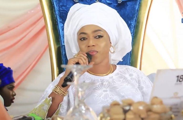 Urgent – Tentative d'Assassinat sur Sokhna Aida Diallo : 3 personnes arrêtées