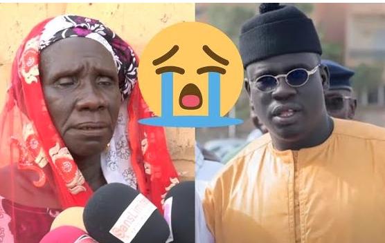 (Vidéo) La mère de Mbaye Sapar-Sapar raconte la dernière fois qu'elle a vu son fils : « Bimako Topé Bathi Auto Bii… »